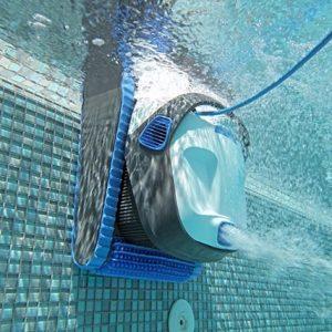 Cloro bombas y filtros piscinas